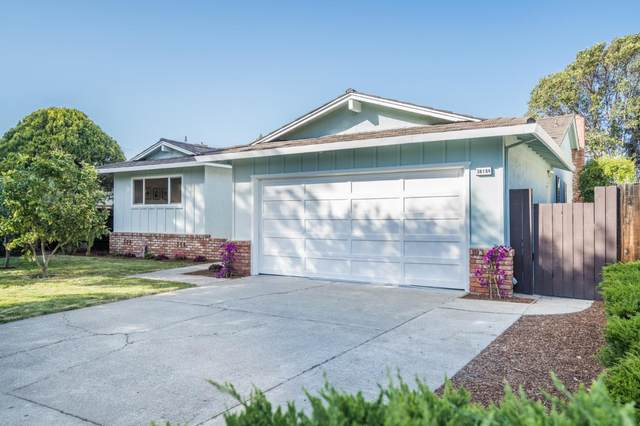 38184 Camden St, Fremont, CA 94536 (#ML81839305) :: The Kulda Real Estate Group