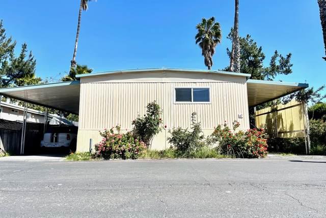 3637 Snell Ave 67, San Jose, CA 95136 (#ML81839314) :: Intero Real Estate