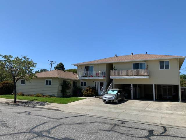 117 Adler Ave, Campbell, CA 95008 (#ML81839318) :: Intero Real Estate