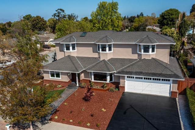 886 Grape Ave, Sunnyvale, CA 94087 (#ML81839321) :: Intero Real Estate