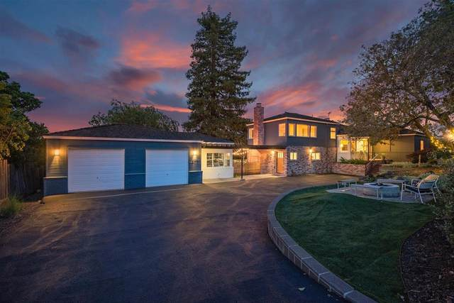 406 Hillway Dr, Redwood City, CA 94062 (#ML81839324) :: The Gilmartin Group
