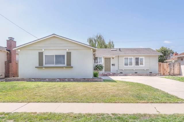 833 Fairfax Dr, Salinas, CA 93901 (MLS #ML81839329) :: Compass