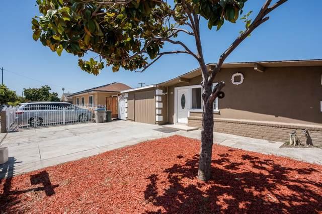 1779 Everglade Ave, San Jose, CA 95122 (#ML81839343) :: The Goss Real Estate Group, Keller Williams Bay Area Estates