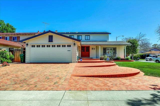 1076 Harlan Dr, San Jose, CA 95129 (#ML81839352) :: The Goss Real Estate Group, Keller Williams Bay Area Estates