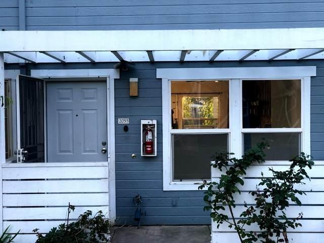 2055 E San Antonio St, San Jose, CA 95116 (#ML81839357) :: The Goss Real Estate Group, Keller Williams Bay Area Estates