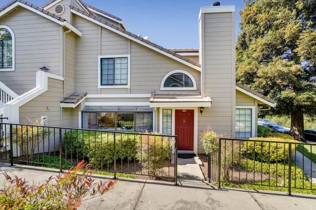 2851 Buena Crest Ct, San Jose, CA 95121 (#ML81839360) :: The Sean Cooper Real Estate Group