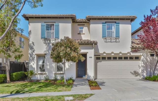 1618 Heritage Bay Pl, San Jose, CA 95138 (#ML81839367) :: The Sean Cooper Real Estate Group