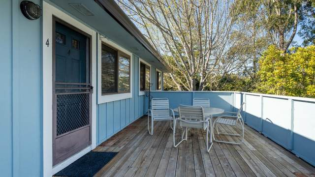 1147 Callas Ln 4, Capitola, CA 95010 (#ML81839371) :: The Sean Cooper Real Estate Group