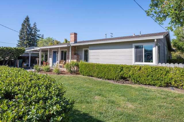 155 Alexander Ave, Redwood City, CA 94061 (#ML81839374) :: RE/MAX Gold