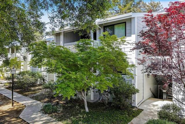 938 Clark Ave 47, Mountain View, CA 94040 (MLS #ML81839378) :: Compass
