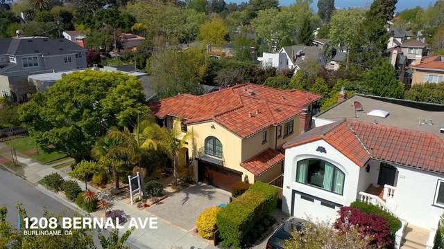 1208 Bernal Ave, Burlingame, CA 94010 (#ML81839386) :: RE/MAX Gold