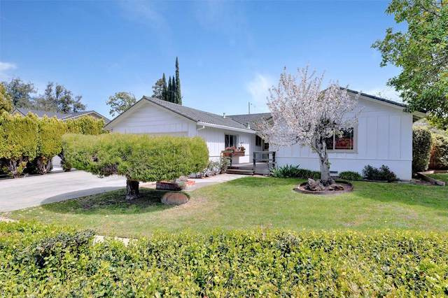 1312 Payette Ct, San Jose, CA 95129 (#ML81839391) :: The Goss Real Estate Group, Keller Williams Bay Area Estates