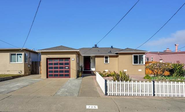736 Thornhill Dr, Daly City, CA 94015 (#ML81839392) :: RE/MAX Gold