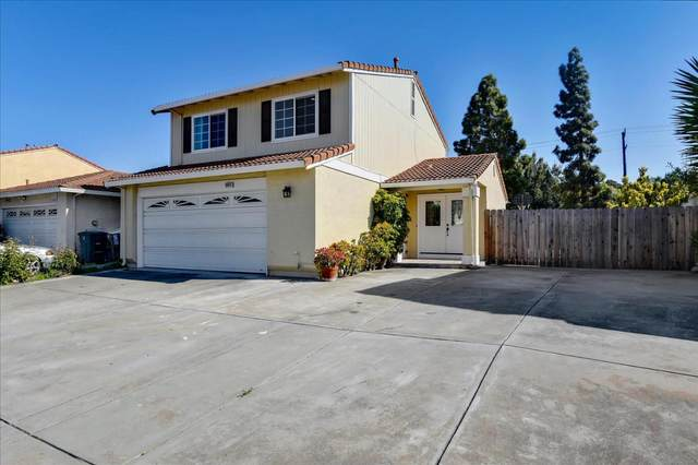 30975 Periwinkle Dr, Union City, CA 94587 (#ML81839394) :: The Kulda Real Estate Group