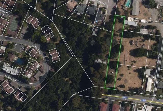 2100 E St, Hayward, CA 94541 (#ML81839395) :: Intero Real Estate