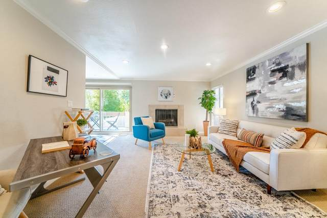 55 Fairmount Ave 201, Oakland, CA 94611 (#ML81839397) :: The Kulda Real Estate Group
