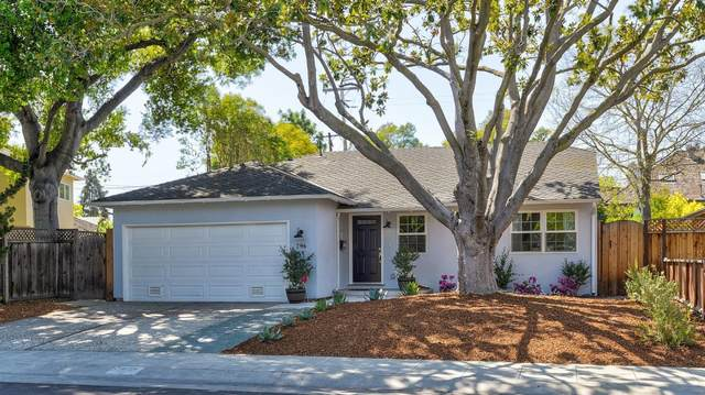 796 Greer Rd, Palo Alto, CA 94303 (#ML81839408) :: The Sean Cooper Real Estate Group