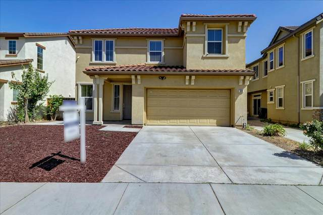339 Blue Sky Dr, Lathrop, CA 95330 (#ML81839416) :: Real Estate Experts