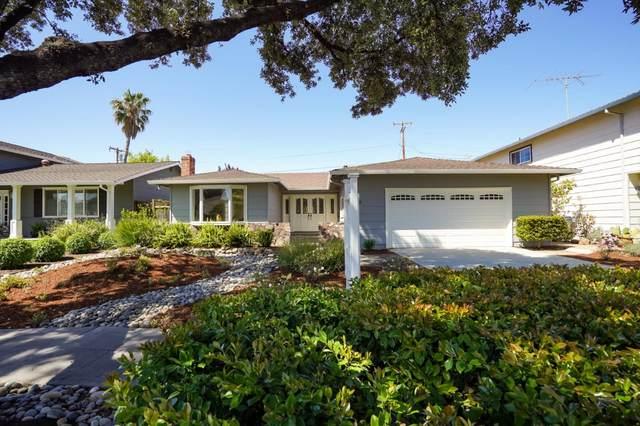 2441 Westpark Dr, San Jose, CA 95124 (#ML81839425) :: Intero Real Estate