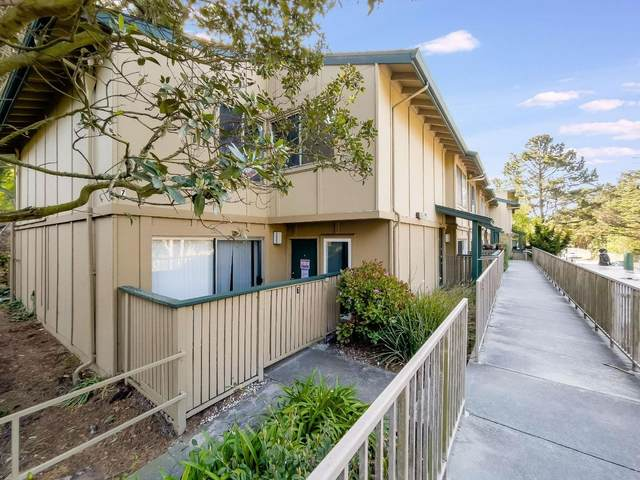 355 Half Moon Ln 7, Daly City, CA 94015 (#ML81839438) :: The Sean Cooper Real Estate Group