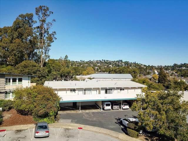 6 Garden Ct, Belmont, CA 94002 (#ML81839441) :: The Sean Cooper Real Estate Group