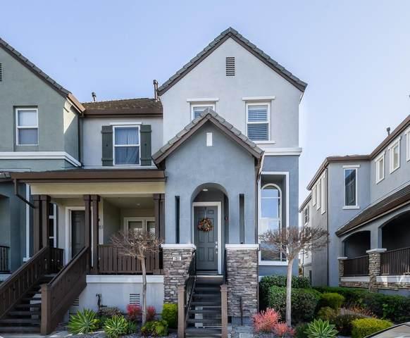 1311 Wayne Way, San Mateo, CA 94403 (#ML81839445) :: Strock Real Estate