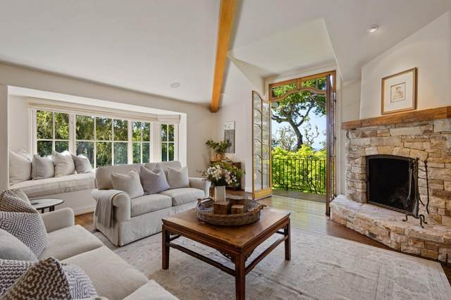 0 Lopez 2Nw Of 4th Ave, Carmel, CA 93923 (MLS #ML81839451) :: Compass