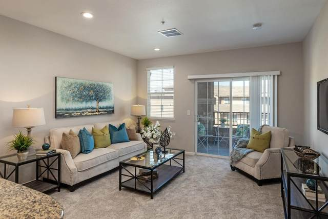 88 N Jackson Ave 427, San Jose, CA 95116 (#ML81839452) :: The Goss Real Estate Group, Keller Williams Bay Area Estates