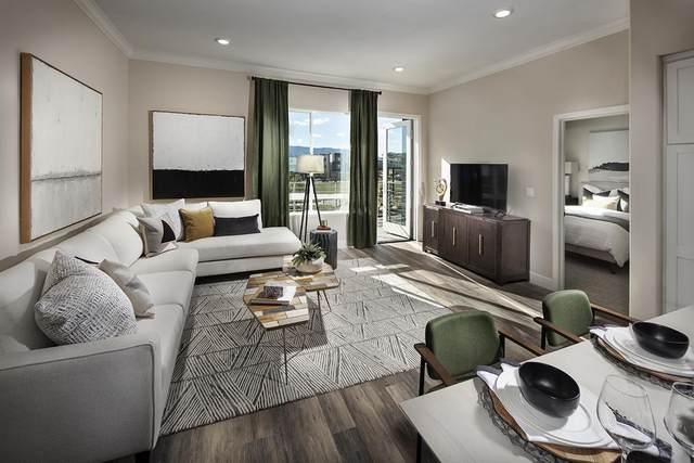 287 Llano De Los Robles Ave 7, San Jose, CA 95136 (#ML81839455) :: Intero Real Estate