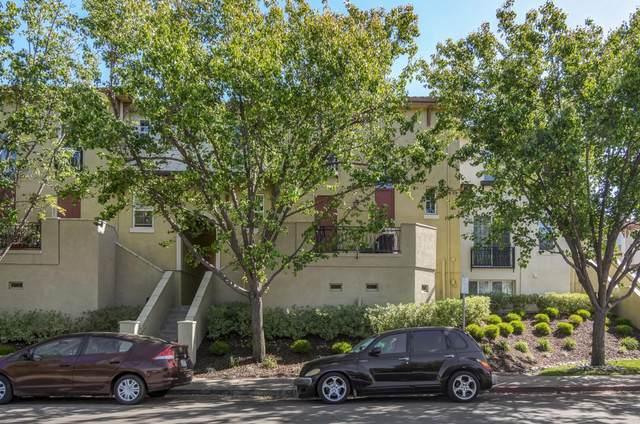 19 Picasso Ct, Pleasant Hill, CA 94523 (#ML81839471) :: RE/MAX Gold