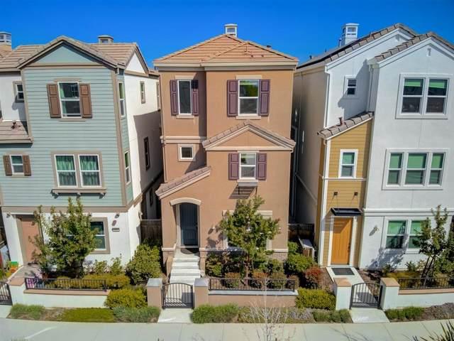 821 Garden St, Milpitas, CA 95035 (#ML81839476) :: The Sean Cooper Real Estate Group