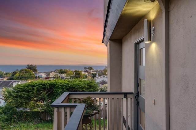 273 Sea Ridge Rd C, Aptos, CA 95003 (#ML81839488) :: The Sean Cooper Real Estate Group
