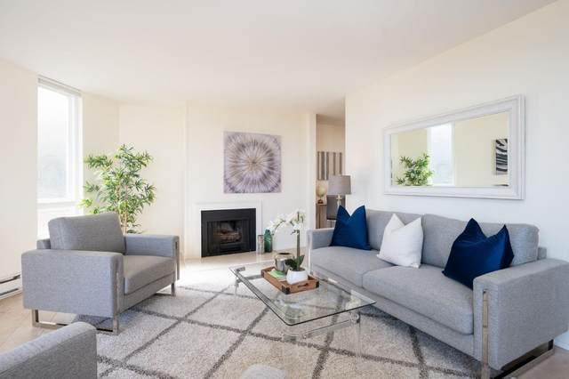 360 Vallejo Dr 97, Millbrae, CA 94030 (#ML81839491) :: Schneider Estates