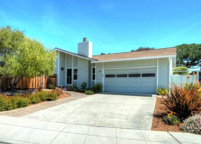 490 Tiller Ln, Redwood City, CA 94065 (#ML81839508) :: The Gilmartin Group