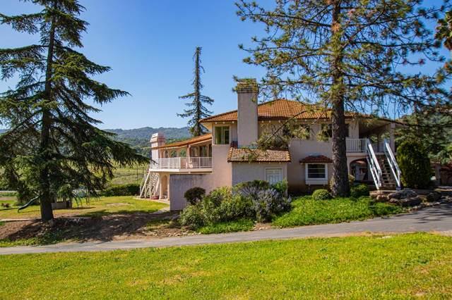 22050 Mckean Rd, San Jose, CA 95120 (#ML81839530) :: The Goss Real Estate Group, Keller Williams Bay Area Estates