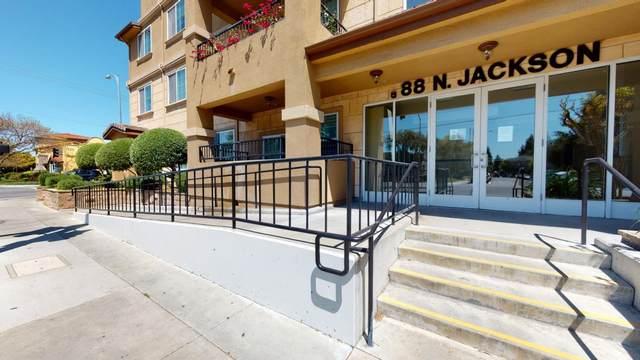 88 N Jackson Ave 123, San Jose, CA 95116 (#ML81839540) :: The Goss Real Estate Group, Keller Williams Bay Area Estates
