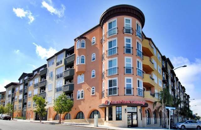 151 El Camino Real 216, Millbrae, CA 94030 (#ML81839542) :: The Gilmartin Group