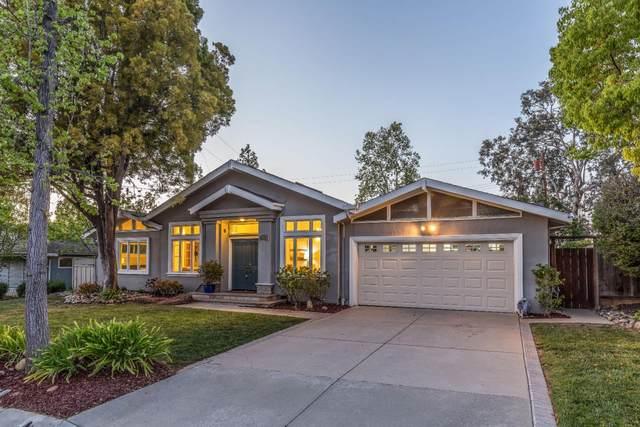 20281 Saratoga Vista Ct, Saratoga, CA 95070 (#ML81839549) :: The Goss Real Estate Group, Keller Williams Bay Area Estates