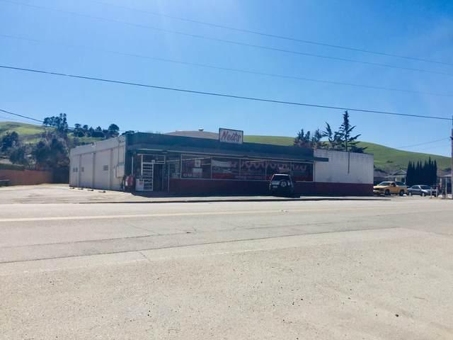 54 Muckelemi St, San Juan Bautista, CA 95045 (#ML81839554) :: The Realty Society