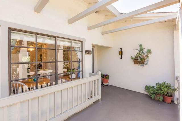 5443 Cribari Grn, San Jose, CA 95135 (#ML81839559) :: The Kulda Real Estate Group