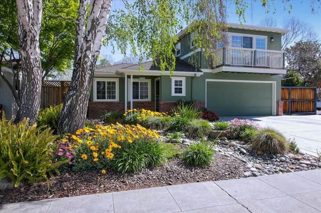 1894 Jonathan Ave, San Jose, CA 95125 (#ML81839560) :: The Goss Real Estate Group, Keller Williams Bay Area Estates
