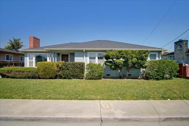 62 White St, Watsonville, CA 95076 (MLS #ML81839572) :: Compass