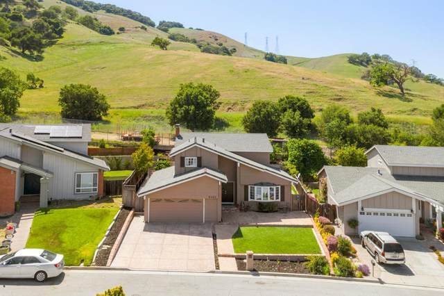 6423 Pelham Ct, San Jose, CA 95123 (#ML81839577) :: The Goss Real Estate Group, Keller Williams Bay Area Estates