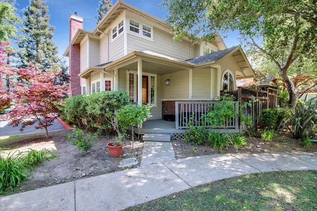 116 Mill Rd, Los Gatos, CA 95032 (#ML81839580) :: The Sean Cooper Real Estate Group