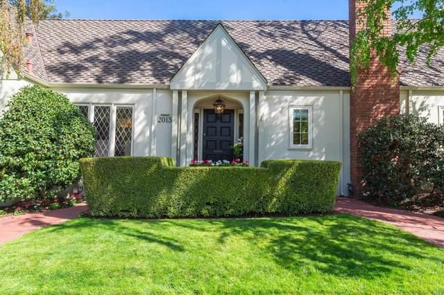 2015 Broadway, Burlingame, CA 94010 (#ML81839586) :: Intero Real Estate