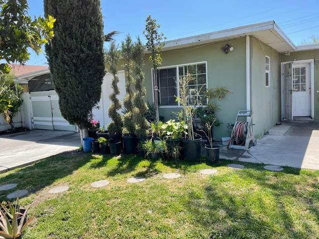 10311 Lochner Dr, San Jose, CA 95127 (#ML81839593) :: The Goss Real Estate Group, Keller Williams Bay Area Estates