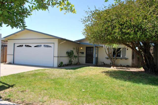 1576 Colusa Pl, Salinas, CA 93906 (#ML81839600) :: The Sean Cooper Real Estate Group