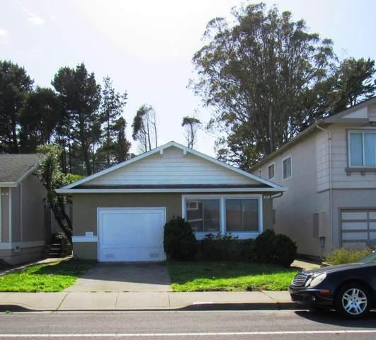 618 Gellert Blvd, Daly City, CA 94015 (MLS #ML81839601) :: Compass