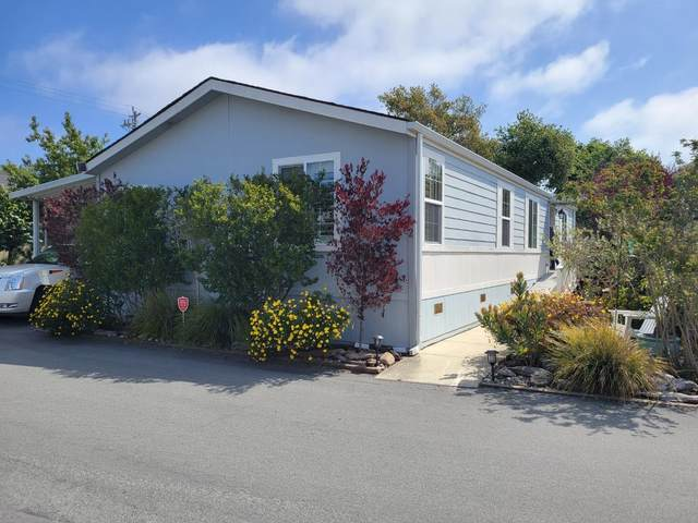 800 Brommer St 2, Santa Cruz, CA 95062 (#ML81839603) :: The Goss Real Estate Group, Keller Williams Bay Area Estates
