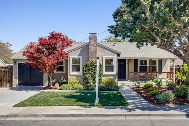 306 Schroeder St, Sunnyvale, CA 94085 (#ML81839610) :: Intero Real Estate